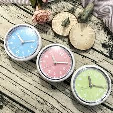 horloges cuisine étanche horloges mini horloges murales salle de bains horloge