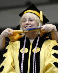doctoral gown uwm doctoral graduates protest pricey commencement attire