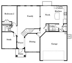 floor plans of homes floor plans for homes home design ideas