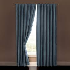 Pennys Drapes Interior Simply Block Light Idea With Cool Blackout Drapes