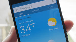 most accurate weather app for android 10 best and most accurate weather apps for android everyday news