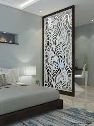 living room partition room divider room partition room screen in delhi jaipur gurugram