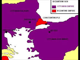 Byzantine Ottoman Wars Between The Ottoman And The Byzantine Empire S