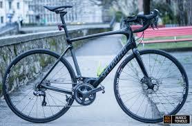 test specialized roubaix ultegra di2 bdc mag com bici da corsa