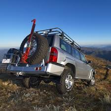 Arb Rear Awning Arb Rear Bars With Wheel Carrier Arb 4x4 Accessories From