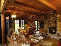 emejing log cabin decorating ideas images house design ideas