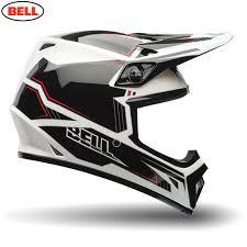 bell motocross helmets uk bell mx 2015 mx 9 helmet blockade black rebound racing