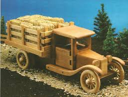 wood model projects wooden truck project men u0027s crafts