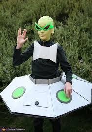 Tween Boys Halloween Costumes 25 Alien Costumes Ideas Alien Halloween