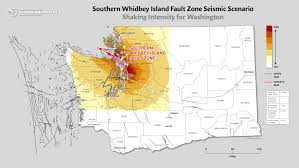 File Map Of Washington State by King5 Com Why You Need To Be Prepared These Are The 3 Big