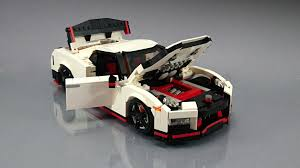 lego koenigsegg agera r lego nissan gt r nismo fulfills our childhood speed dreams