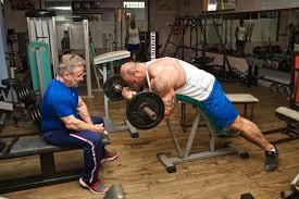 Rene Meme Bodybuilding - aste br 1 92 m 154 kg de muscles 62 cm de tour de bras