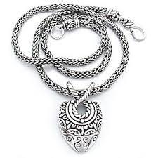 wholesale silver necklace pendants images Korabigi crafindo bali wholesale silver pendants jpg