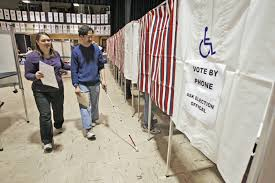 Is Being Blind A Disability I U0027m Blind And I Voted Here U0027s What Went Wrong Cognoscenti