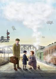 what time is raymond briggs u0027 new film ethel and ernest on bbc1