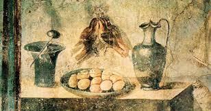 banchetti antica roma alimentazione dei romani cosa quando e dove mangiavano studia