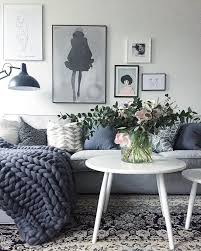 Gray Blue Living Room 5333 Best D E C O R Images On Pinterest Architecture