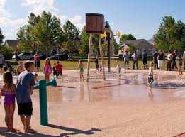 splash pad eagle mountain city