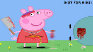 Peppa Pig Meme - peppa pig hilarious ghetto voice overs and dank memes compilation
