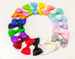 wholesale hair accessories wholesale hair bows etsy