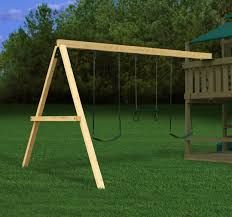 swing set u0026 fort kits swingsetmall com