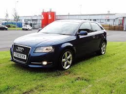 Port Dundas Car Sales Used Audi A3 Hatchback 1 6 Se Technik 3dr In Port Dundas Glasgow