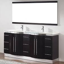 54 Inch Bathroom Vanity Single Sink 48 Inch Bathroom Vanity Double Sink Bathroom Decoration