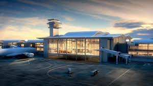 4 international airport designs showcasing the future of travel