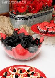 77 best 4th birthday images on pinterest ladybug party birthday