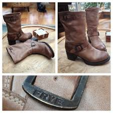 womens frye boots size 11 57 frye boots reduced host like frye vera