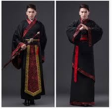 discount chinese national costume men 2017 chinese national
