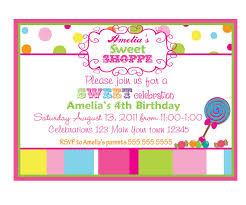water park slip n slide custom photo birthday invitation girls image