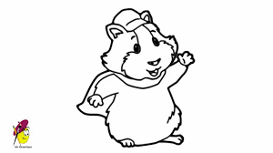 linny wonder pets how to draw wonder pets linny youtube