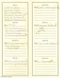 memorial service guest books rosa heiwig marberry funeral register