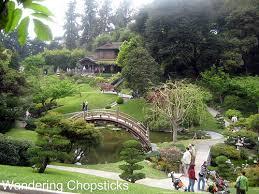 Botanical Gardens Huntington Wandering Chopsticks Food Recipes And More The