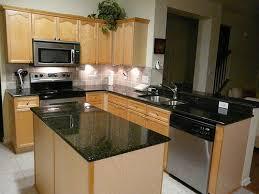 granite kitchen countertop ideas kitchen black granite kitchen countertops pictures of black