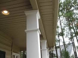best porch post design ideas contemporary design and decorating