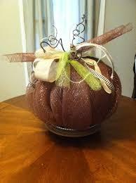 Youtube Halloween Crafts - 25 unique deco mesh pumpkin ideas on pinterest pumpkin mesh