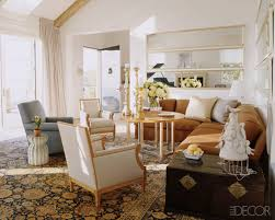 large wall mirrors for living room 5 elle decor tips in how to use a large wall mirror
