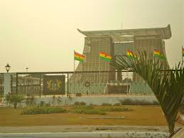 When Was The First House Built Ghana With The Wind March 2013