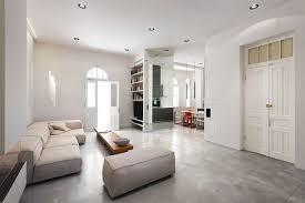 wohnzimmer offen gestaltet bungalow wohnzimmer decke offen artownit for das wohnzimmer