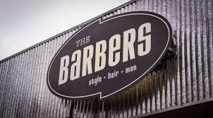 hollywood portland barbers