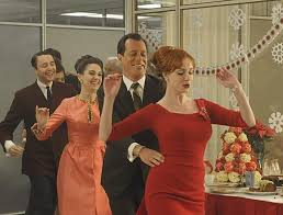 mad men costume designer u0027s top 5 favorite looks from the show