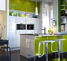 Modern Kitchen Cabinets Colors Awesome Modern Kitchen Cabinet Colors 20 Ultra Modern Kitchen