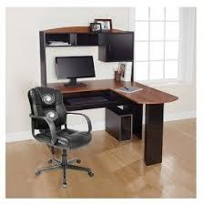 Desk Organizer Shelves L Shaped Computer Desk With Storage Foter