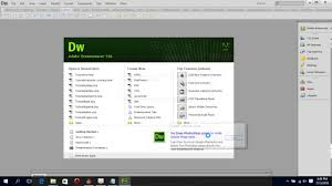 Connecting Database To Dreamweaver Youtube