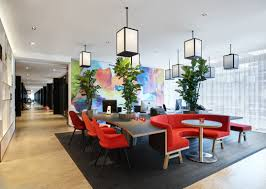 Citizenm Hotel Amsterdam by Citizenm Schiphol Extension Amsterdam Airport Schiphol 2016