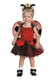 Lady Bug Halloween Costume Halloween Costumes Girls