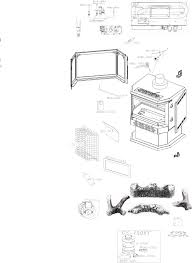 page 20 of napoleon fireplaces electric heater gs 28 n user guide
