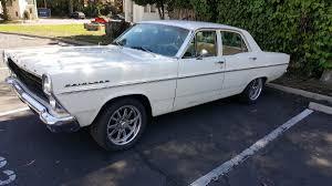1966 rambler car 1966 ford fairlane with u s mags ramblers